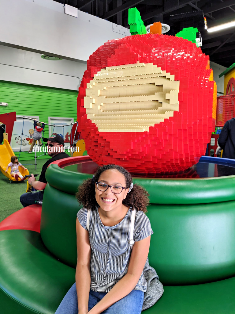 Florida Prepaid Open Enrollment 2020 is happening now! Read on to learn more about Florida Prepaid College Plans, Open Enrollment, Lower Prices and the Florida Prepaid 2020 Promo Code. Image of girl at Florida Prepaid Schoolhouse in LEGOLAND Florida Resort.