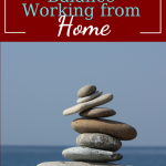 When you're working from home it is easier than ever for your job to creep its way into your day to day life. It is important for both you and your family that you keep a good work-life balance. Here are some recommendations to help you achieve a work to life balance and stay sane while working from home.