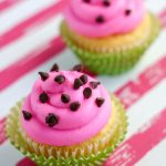 If you are looking for the perfect cupcakes for summer? Summer Watermelon Cupcakes are great for picnics, bake sales, and whenever you want a fun cupcake.