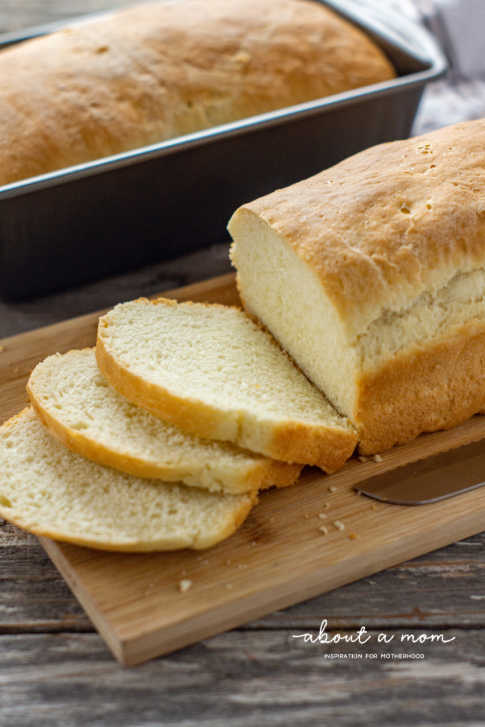 Whether it is out of necessity or for comfort, bread making has become really popular in recent months. This simple Homemade Honey Bread Recipe is a terrific sandwich bread. It is a basic yeast bread that is slightly sweetened with honey and very easy to make. This homemade bread truly has the most amazing flavor. Better than store bought, this bakery-style sandwich bread is something you have to make.
