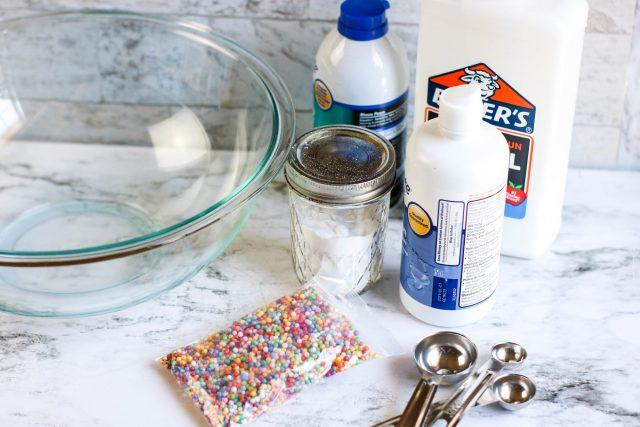 floam supplies