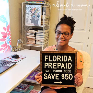 Save $50 with the new 2020 Florida Prepaid Plans Fall Promo Code. Florida Prepaid Plans is providing certainty and stability for Florida families during uncertain times. Now is a great time to begin saving for college.