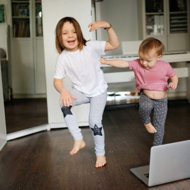In a world with smartphones, tablets, and children's TV, getting your kids moving can be challenging at the best of time. But we all know how important physical exercise is for the development of young bodies and minds. So today, we've put together a list of ways you can get kids moving, turning a boring morning or afternoon into a heap of fun.