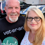 This holiday season, while thinking about charitable giving, I hope you will consider supporting Veterans with DAV. Have a car, heavy equipment, or off-road vehicle you don't need anymore? Make a tax-deductible donation to DAV Vehicle Donation Program. All vehicles are considered! DAV accepts most motorized vehicles - working or not!