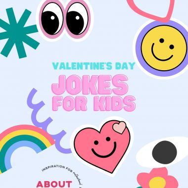 There is nothing better than sharing a giggle with your children. Here are some funny G-rated Valentine's Day jokes for kids, collected from around the web.