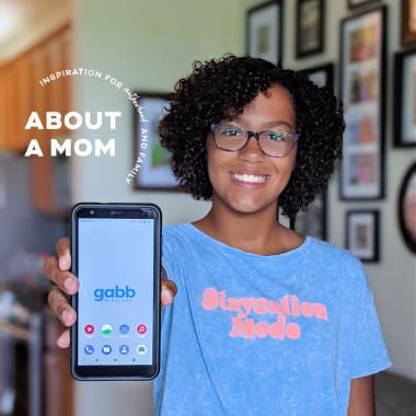 Safer First Phone for Kids - Gabb Wireless