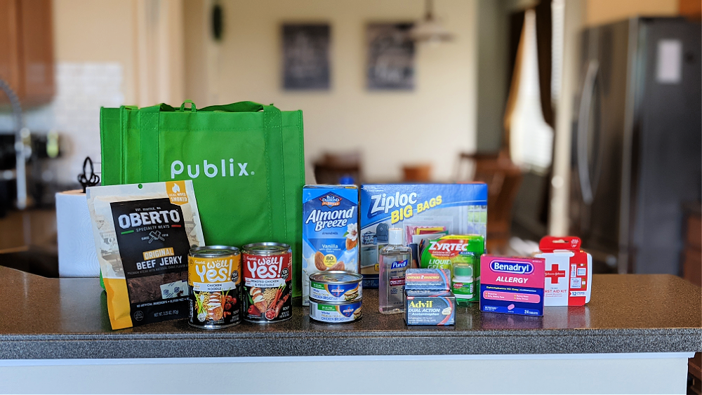 When it comes to disasters, having the right supplies can make a world of difference. Right now you can save big on your hurricane kit supplies during the Hurricane Prep promotion at Publix.
